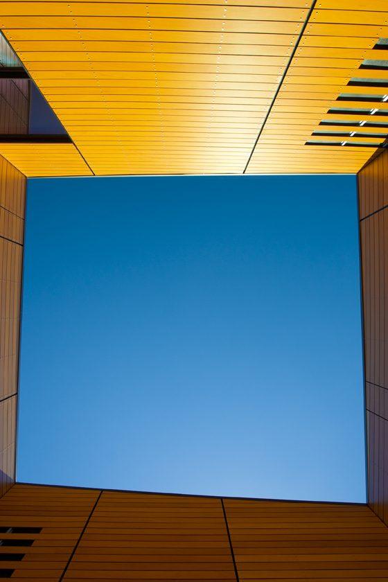 pavilion sky modern