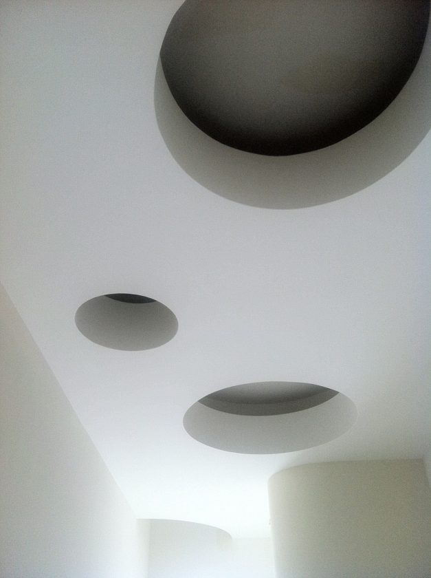 Modern Ceiling Design Elements