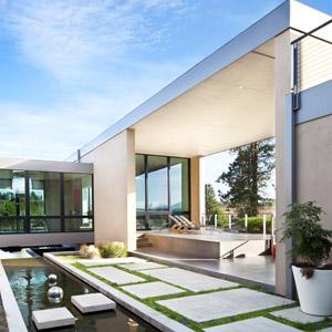 Weinhard Residence Modern Bend