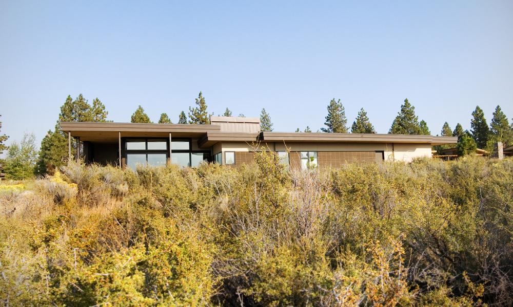 modern rural architecture
