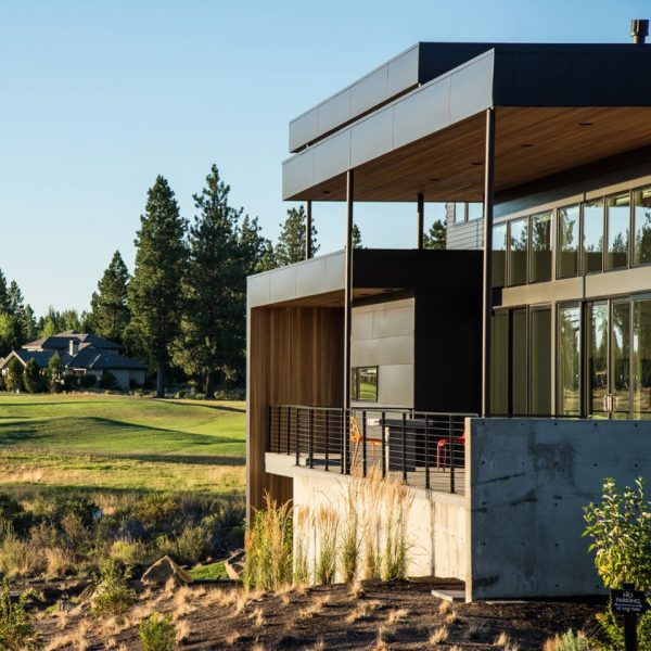 Eric Meglasson Architect :: Modern Residential Architecture