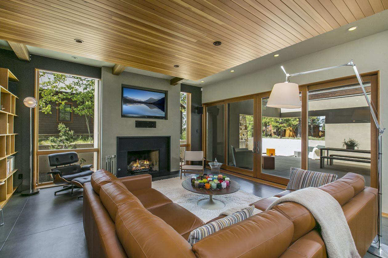 Strauch Haus Bend, Oregon
