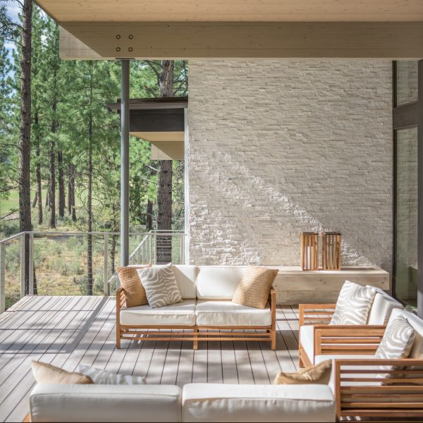 Eric Meglasson Architect Modern Residential Architecture